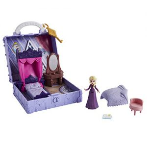Disney La Reine Des Neiges 2 – Pop Up – Mini Coffret